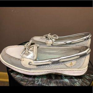 Women's 8.5 Sperry loafers
